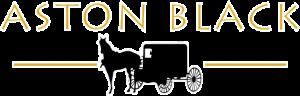 Aston Black logo